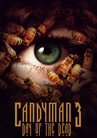 Candyman 3 Day Of The Dead 1999 720p BluRay DTS x264-GETiT