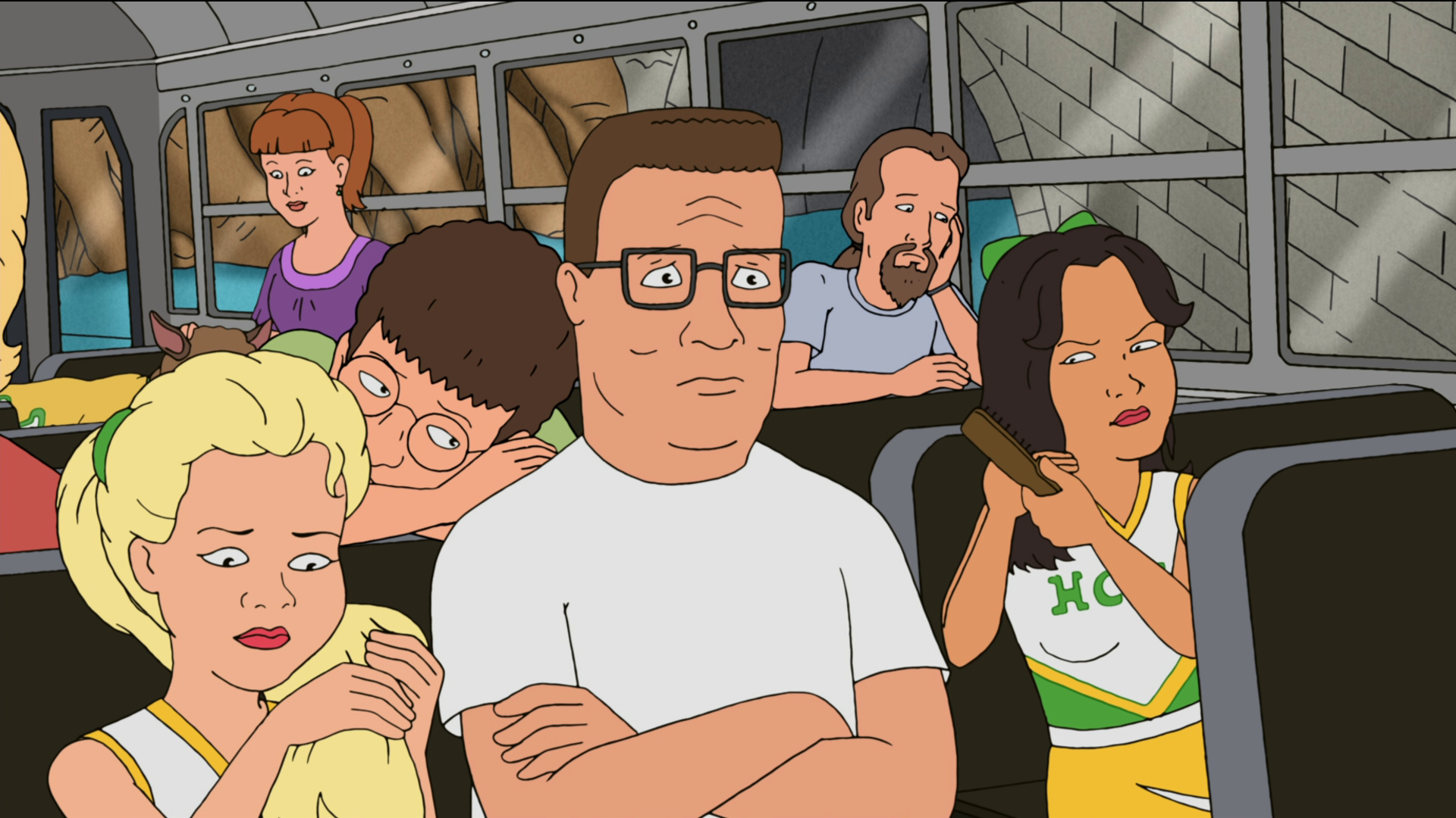 King of the Hill S13E24 BluRay REMUX 1080p AVC DTS-HD MA 5.1 - KRaLiMaRKo