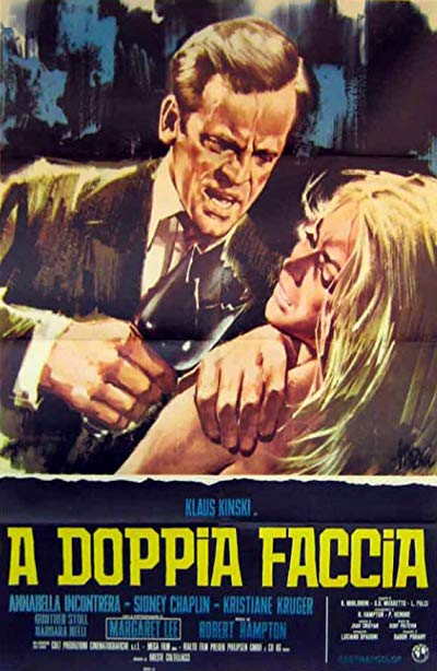 Double Face 1969 1080p BluRay DD1.0 x264-GHOULS