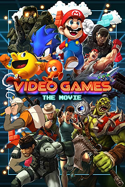 Video Games The Movie 2014 720p WEB-DL DDP5.1 H264-OPUS