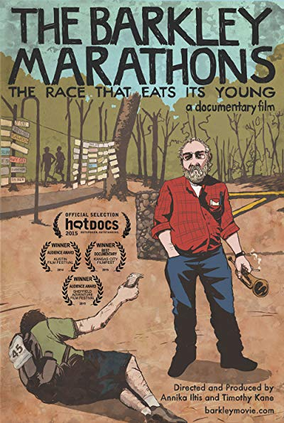 The Barkley Marathons The Race That Eats Its Young 2014 1080p WEB-DL DD2.0 H264-iKA