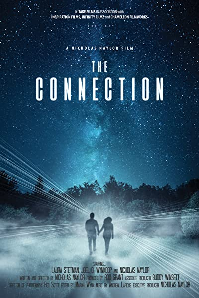 The Connection 2021 1080p WEB-DL DD2.0 H264-EVO