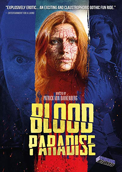 Blood Paradise 2018 1080p WEB-DL DD5.1 H264-EVO