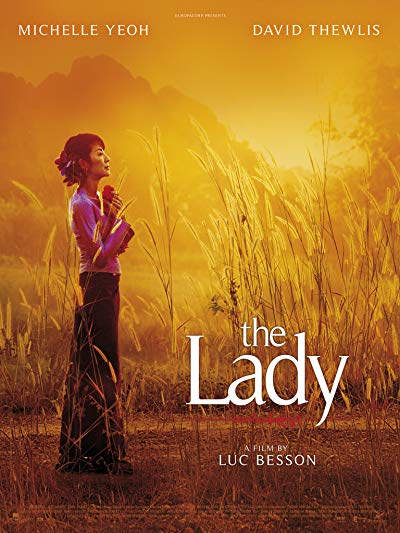 The Lady 2011 BluRay REMUX 1080p AVC DTS-HD MA 5.1-ES-EPSiLON