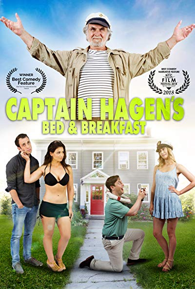 Captain Hagens Bed And Breakfast 2019 1080p WEB-DL DD5.1 H264-EVO