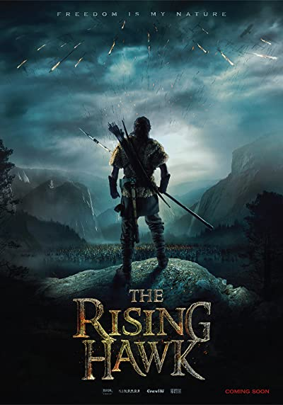 The Rising Hawk 2019 1080p WEB-DL DD5.1 H264-EVO