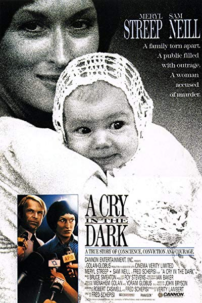 A Cry in the Dark 1988 BluRay REMUX 1080p AVC FLAC2.0-EPSiLON