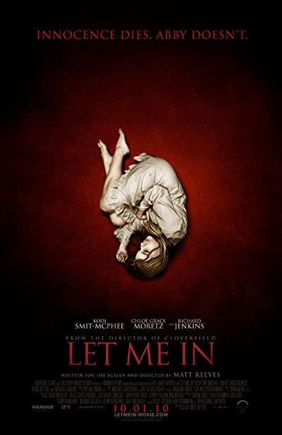 Let Me In 2010 1080p BluRay DD5.1 x264-SECTOR7