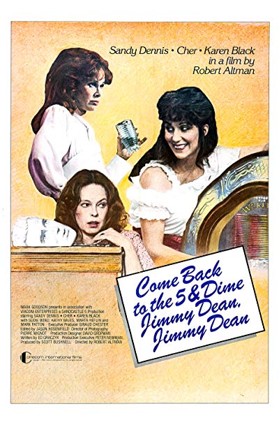 Come Back to the 5 and Dime Jimmy Dean Jimmy Dean 1982 iNTERNAL 1080p BluRay x264-EiDER