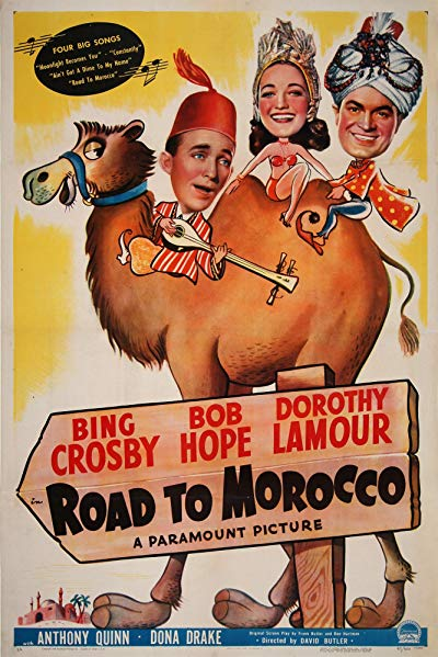 Road to Morocco 1942 720p BluRay DTS x264-HD4U
