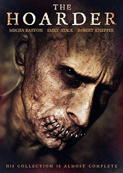 The Hoarder 2015 BluRay REMUX 1080p AVC DTS-HD MA 5.1 - KRaLiMaRKo