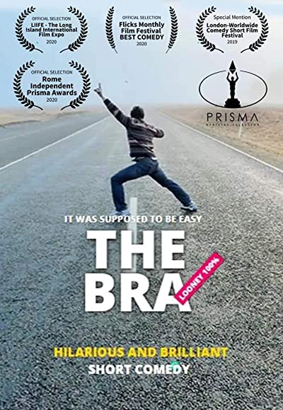 The Bra 2020 1080p WEB-DL DD5.1 H264-EVO