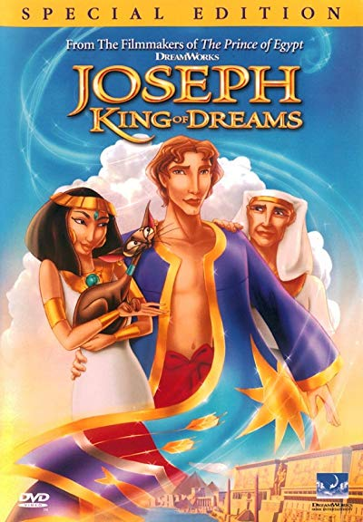 Joseph King of Dreams 2000 BluRay REMUX 1080p AVC DTS-HD MA 5.1-EPSiLON