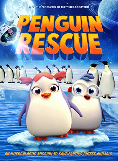Penguin Rescue 2018 1080p WEB-DL DD2.0 H264-EVO