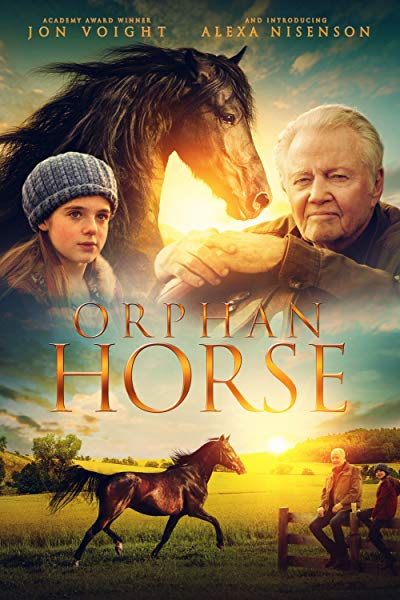 Orphan Horse 2018 BluRay REMUX 1080p AVC DTS-HD MA 5.1 - KRaLiMaRKo