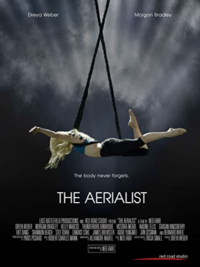 The Aerialist 2020 AMZN 1080p WEB-DL DDP5.1 H264-WORM