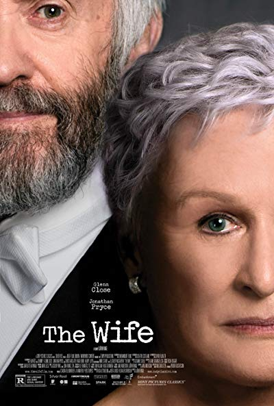 The Wife 2017 1080p WEB-DL DD5.1 H264-CMRG