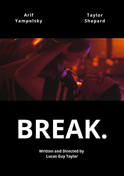 Break 2020 1080p WEB-DL DD5.1 H264-EVO