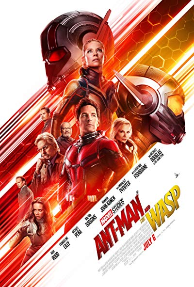 Ant-Man and the Wasp 2018 3D MULTi 1080p BluRay DTS x264-THREESOME