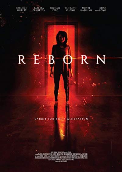 Reborn 2018 BluRay 720p DD5.1 x264-MTeam
