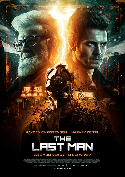 The Last Man 2018 BluRay 720p DTS x264-CHD