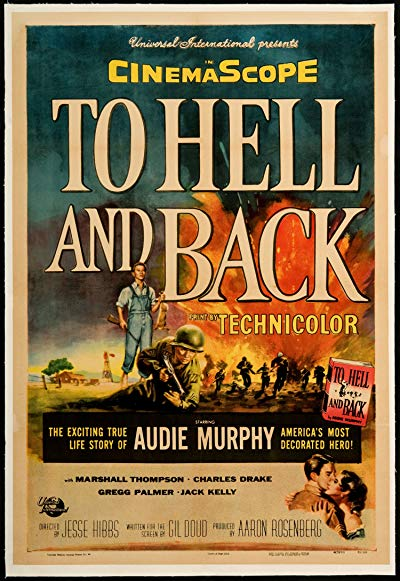 To Hell and Back 1955 720p BluRay DTS x264-GUACAMOLE