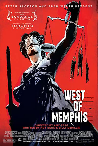 West of Memphis 2012 Repack BluRay REMUX 1080p AVC DTS-HD MA 5.1 - KRaLiMaRKo