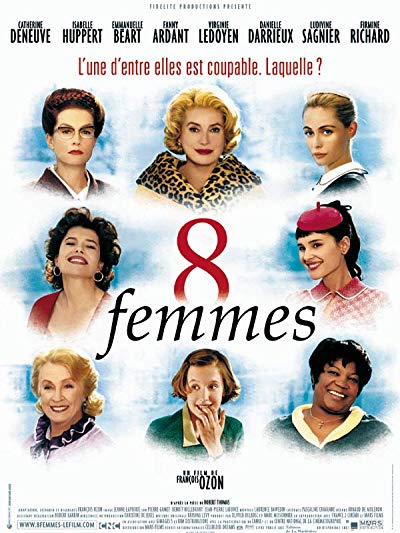 8 Women 2002 720p BluRay DTS x264-USURY