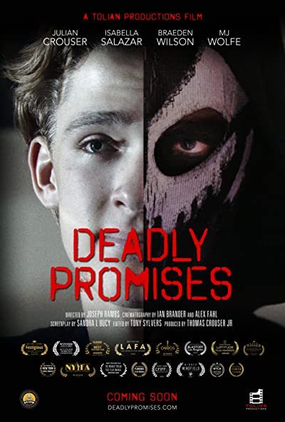 Deadly Promises 2021 AMZN 1080p WEB-DL DDP2.0 H264-CMRG
