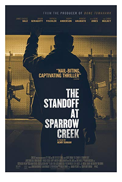 The Standoff at Sparrow Creek 2018 1080p BluRay DTS x264-SADPANDA