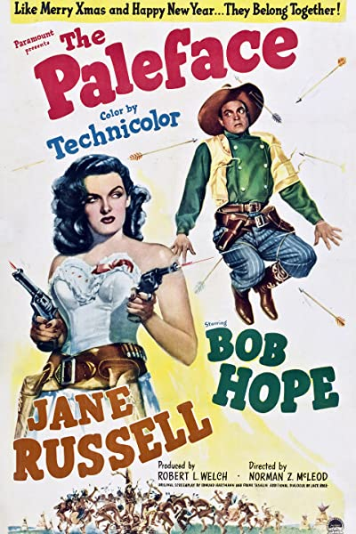 The Paleface 1948 720p BluRay FLAC x264-USURY