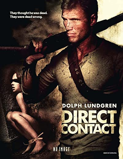 Direct Contact 2009 BluRay REMUX 1080p AVC DTS-HD MA 5.1-EPSiLON