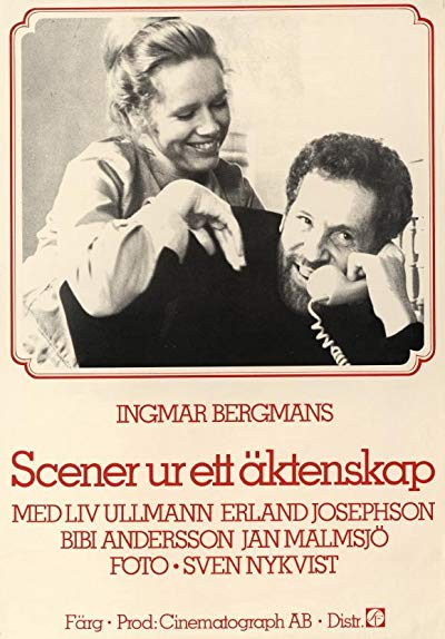 Scenes from a Marriage 1974 INTERNAL 720p BluRay FLAC x264-DEPTH