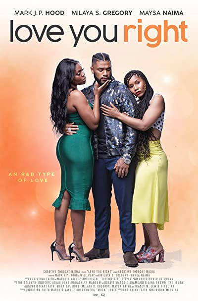 Love You Right An R and B Musical 2021 1080p WEB-DL DD2.0 H264-EVO