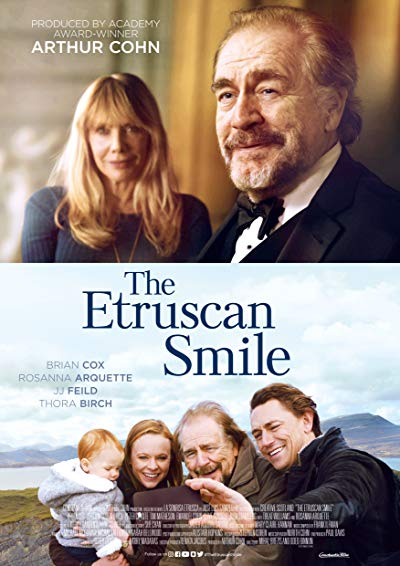 the etruscan smile 2018 1080p BluRay DTS x264-getit