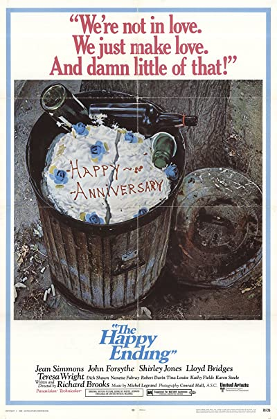 The Happy Ending 1969 BluRay REMUX 1080p AVC DTS-HD MA 1.0 - KRaLiMaRKo