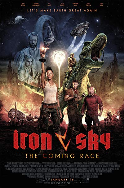 Iron Sky The Coming Race 2019 AMZN 1080p WEB-DL DD5.1 H264-NTG