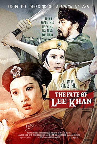 The Fate of Lee Khan 1973 720p BluRay DTS x264-GHOULS