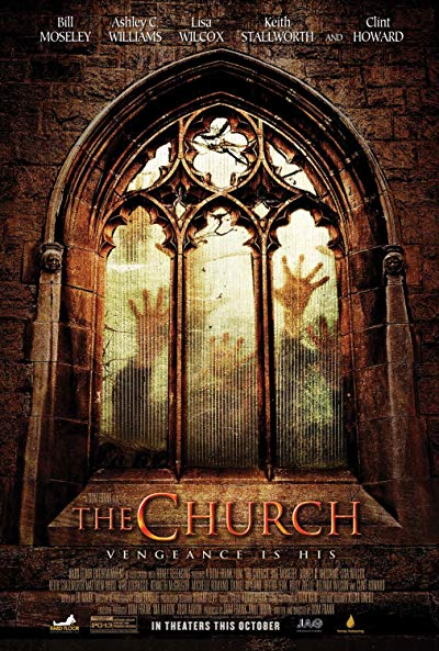 The Church 2018 1080p WEB-DL DD5.1 H264-EVO