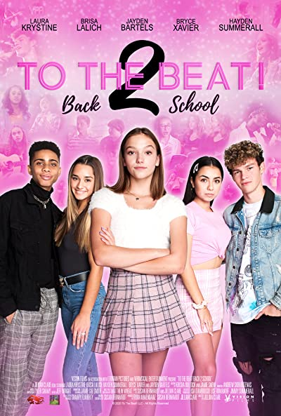 To The Beat Back 2 School 2020 1080p WEB-DL DD5.1 H264-EVO