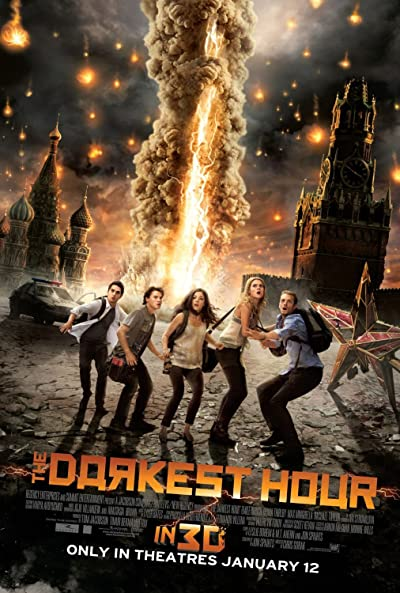 The Darkest Hour 2011 BluRay REMUX 1080p AVC DTS-HD MA 5.1-TRiToN