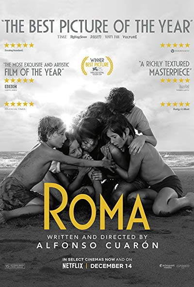 Roma 2018 1080p BluRay DD5.1 x264-AAA