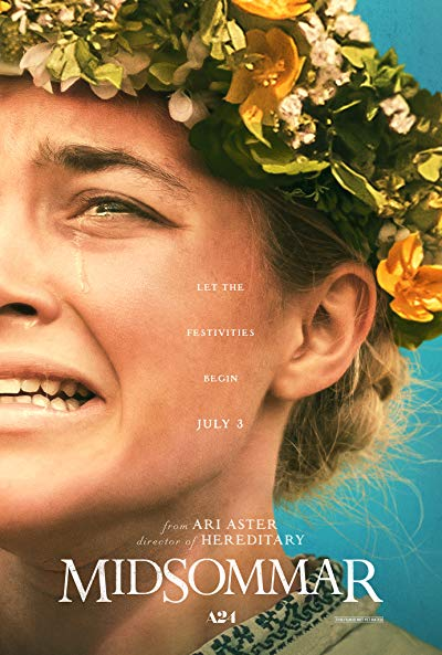 Midsommar 2019 1080p UHD BluRay HDR DD5.1 x265-DON