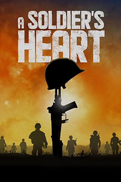Soldier's Heart 2020 BluRay REMUX 1080p AVC DTS-HD MA 5.1 - KRaLiMaRKo