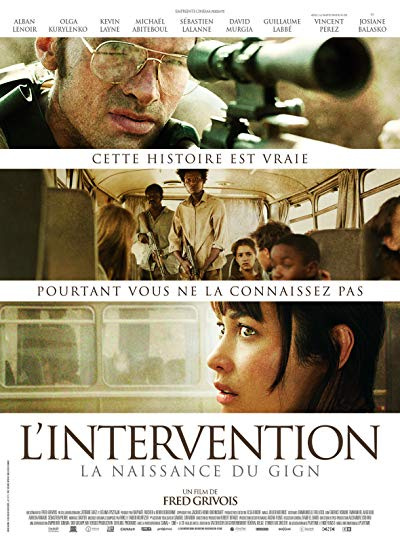 L'intervention 2019 BluRay REMUX 1080p AVC DTS-HD MA 5.1 - KRaLiMaRKo