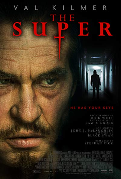 The Super 2018 1080p WEB-DL DD5.1 H264-EVO