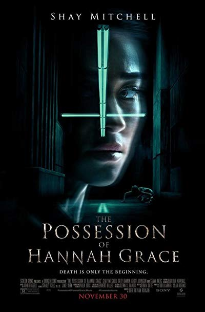 The Possession of Hannah Grace 2018 MULTi 1080p BluRay DTS x264-VENUE