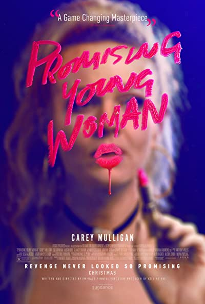 Promising Young Woman 2021 1080p BluRay DTS x264-EVO