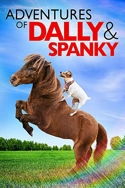 Adventures of Dally and Spanky 2019 1080p WEB-DL DD5.1 H264-EVO