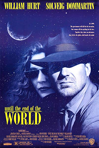 Until the End of the World 1991 720p BluRay DD5.1 x264-DEPTH
